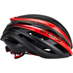 Giro Cinder Mips Helmet mat black/bright red